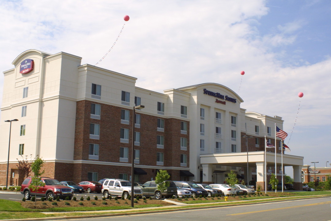 SpringHill Suites -Mooresville, NC
