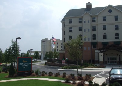 Homewood Suites – Lawrenceville, GA