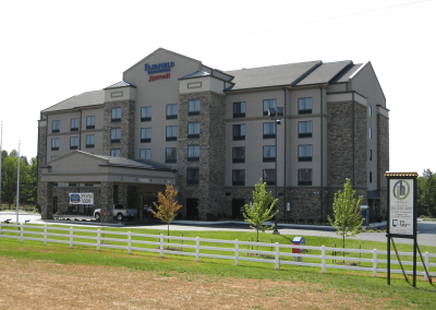 Fairfield Inn & Suites – Elkin, NC