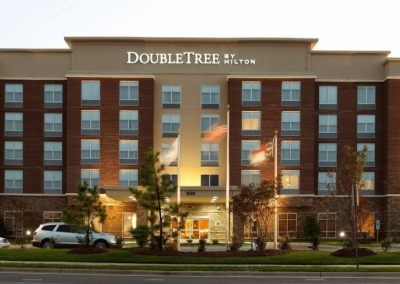 Doubletree - Cary