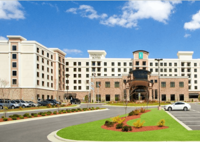 Embassy Suites - Fayetteville