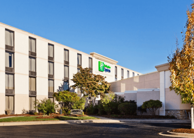 Holiday Inn – Wilkesboro, NC