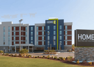 Home2 – Florence, SC